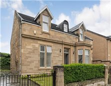 6 bed detached house for sale Camlachie