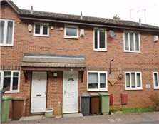 2 bedroom terraced house  for sale Wellingborough