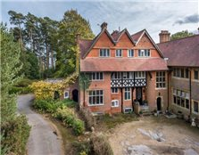 6 bed semi-detached house for sale Haslemere