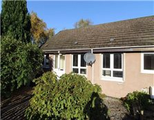 1 bed semi-detached bungalow for sale Cradlehall