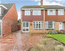 3 bed semi-detached house for sale Black Bank