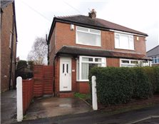 2 bed semi-detached house for sale Audenshaw