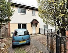 3 bed semi-detached house to rent St Ann's