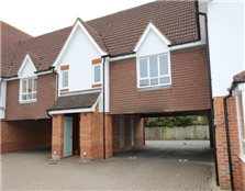 1 bedroom apartment to rent Woodley Green