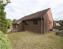 2 bed semi-detached bungalow for sale Kinmylies
