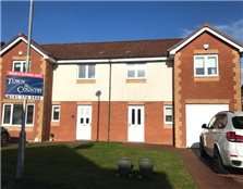 3 bedroom semi-detached  for sale Stepps