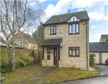 3 bed detached house to rent Stanton Harcourt
