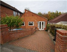 3 bed detached bungalow to rent Hempshill Vale