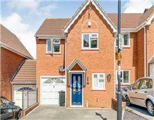 3 bed semi-detached house for sale Shirehampton