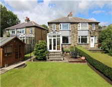 3 bed semi-detached house for sale Silsden
