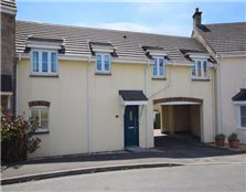 2 bedroom terraced house to rent Stourscombe