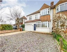 4 bedroom detached house to rent Shepway