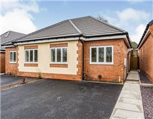 2 bed semi-detached bungalow for sale Pensnett
