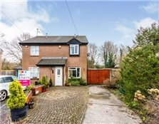 3 bed semi-detached house for sale Michaelston-super-Ely