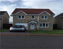 4 bed detached house for sale Woodside of Culloden