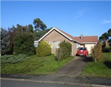 3 bed detached bungalow for sale Aldringham