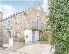 5 bedroom barn conversion for sale Grampound Road