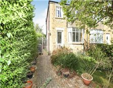 3 bed semi-detached house for sale Richmond