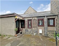 1 bed semi-detached house for sale Torry