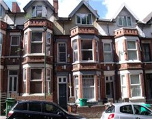 5 bed terraced house to rent Hyson Green