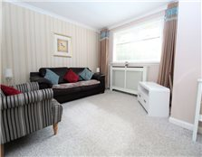 1 bed terraced bungalow for sale Mains of Grandhome