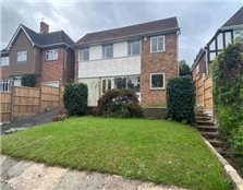 3 bed detached house to rent Wylde Green