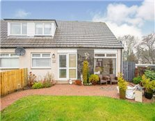 3 bed detached house for sale Southmuir