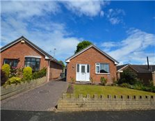2 bed detached bungalow for sale Goodyers End