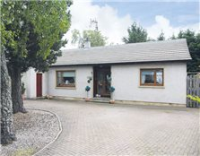 4 bed detached bungalow for sale Newlands of Culloden