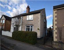 3 bed semi-detached house to rent West Bridgford