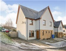 3 bed semi-detached house for sale Raigmore