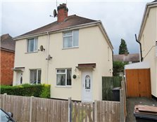 2 bed semi-detached house for sale Coalpit Field