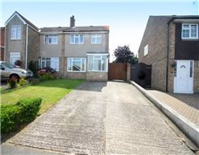 3 bed semi-detached house to rent Roseacre