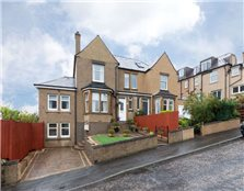 4 bed semi-detached house for sale Corstorphine