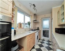 4 bed detached bungalow for sale Hartley Vale