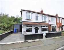 4 bedroom terraced house to rent Audenshaw
