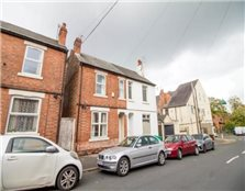 2 bedroom semi-detached house to rent Sneinton
