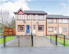 2 bed semi-detached house for sale Sighthill