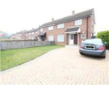 3 bed semi-detached house to rent Shepway