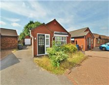 2 bed detached bungalow to rent West Bridgford