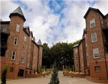 4 bedroom penthouse to rent Aigburth Vale