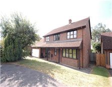 5 bed detached house to rent Grove Green