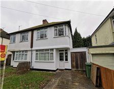 3 bed semi-detached house to rent Botley
