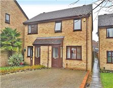 3 bed semi-detached house to rent Willington