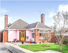2 bed bungalow for sale Stretton-on-Dunsmore