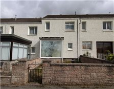 3 bedroom terraced house for sale Glen Rinnes