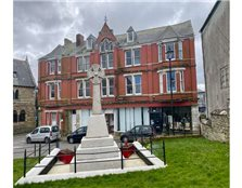 1 bedroom flat for sale St Columb Major