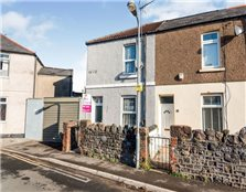 2 bed end terrace house for sale Adamsdown
