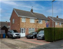 3 bedroom semi-detached house for sale Skirlaugh