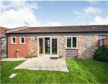 3 bedroom barn conversion for sale Tunstead